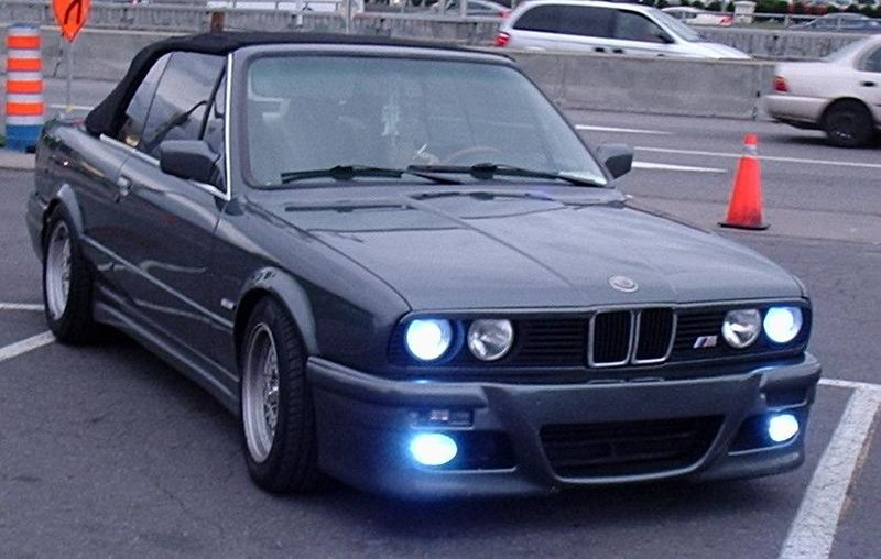File:BMW E30 Convertible tuning (Orange Julep '10).jpg