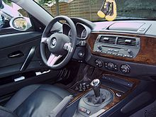bmw z4 e85 wikipedia. Black Bedroom Furniture Sets. Home Design Ideas