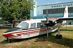BN-2 Islander Bucharest 2012 1.jpg