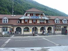 Heimwehfluhbahn