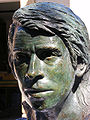 BREL buste bronze.JPG
