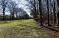 Baarn - Groeneveld - View West towards Kasteel Groeneveld.jpg
