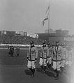 Babe Ruth Yankee Stadium opening.jpg