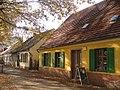 Babelsberg - Hist. Weberhaus (Historic Weaver's House) - geo.hlipp.de - 30205.jpg