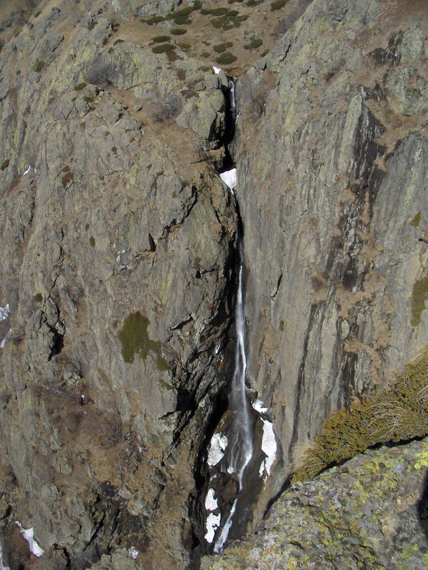 آبشار بابسکو پراسکالو