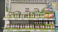 Baby food sold at a Lidl supermarket, Winschoten (2018).jpg