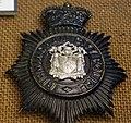Badge - Birmingham City Police - Queen Crown night duty.jpg