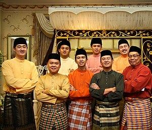 Malayisation