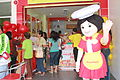 Bakery Betty at Bread & Butter Maasin, Iloilo.JPG