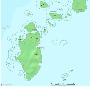 Balabac Island - Image: Balabac