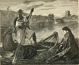 mythology wikipedia