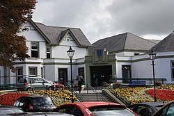 Ballymena Borough Council (01), September 2009.JPG