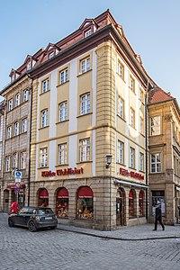 Bamberg, Karolinenstraße 5-20170128-002.jpg