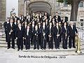 Banda de Ortigueira en 2010.jpg