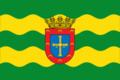 Bandera de Concejo de Allande.png