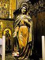 Barcelona - Catedral 014 - Capilla de Santa Tecla y San Sebastian.jpg