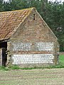Barn wall - geograph.org.uk - 754542.jpg