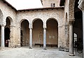 Basilica, eufrasiana, quadriportico 02.jpg