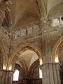 Basilique de Vézelay Narthex 220608 2.jpg