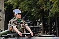 Bastille Day 2014 Paris - Motorised troops 062.jpg