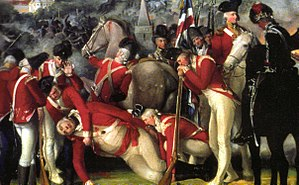Battle of Ballynahinch - Battle of Ballinahinch by Thomas Robinson