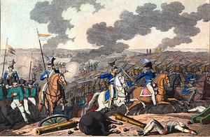 Battle of Iganie - Image: Battle of Iganie 1831