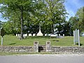 Battle of Tebb's Bend Monument far.jpg
