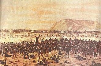 Battle of Miraflores - 300 px
