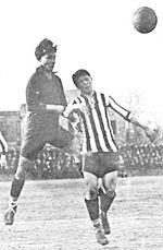 """משחק באצטדיון הראשון של המועדון, """"קרר אינדסטריה"""""""