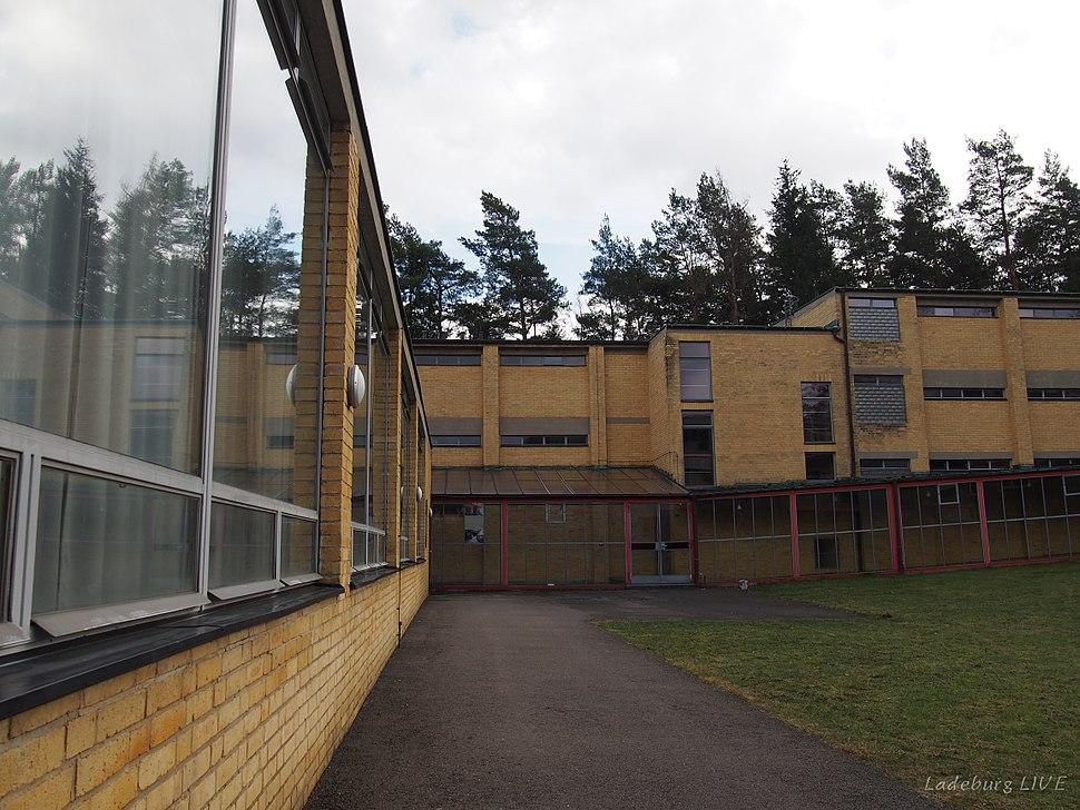 Baudenkmal Bundesschule Bernau Waldfrieden 1