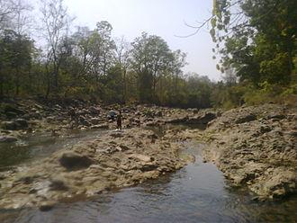 Baur River - Baur River