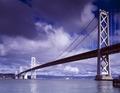 Bay Bridge, San Francisco, California LCCN2011630098.tif