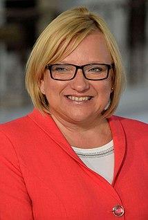 Beata Kempa Polish politician