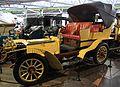 Beaulieu National Motor Museum 18-09-2012 (8540997903).jpg