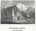 Bedgellert Church, Caernarvonshire.jpeg