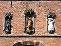 Beeldengroep de schepping Nicolaaskerk Edam.jpg