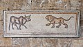 Beiteddine - boeuf et lion.jpg