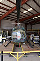Bell OH-13D Sioux HeadOn CFM 7Oct2011 (15302132176).jpg