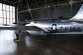 Bell P-59B Airacomet LSideRear R&D NMUSAF 25Sep09 (14597187451).jpg
