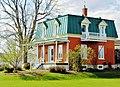 Belle petite maison à Saint-Esprit, Québec, Canada - panoramio.jpg