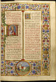 Benedetto Bordon - Leaf from Breviary - Walters W333100R - Open Obverse.jpg