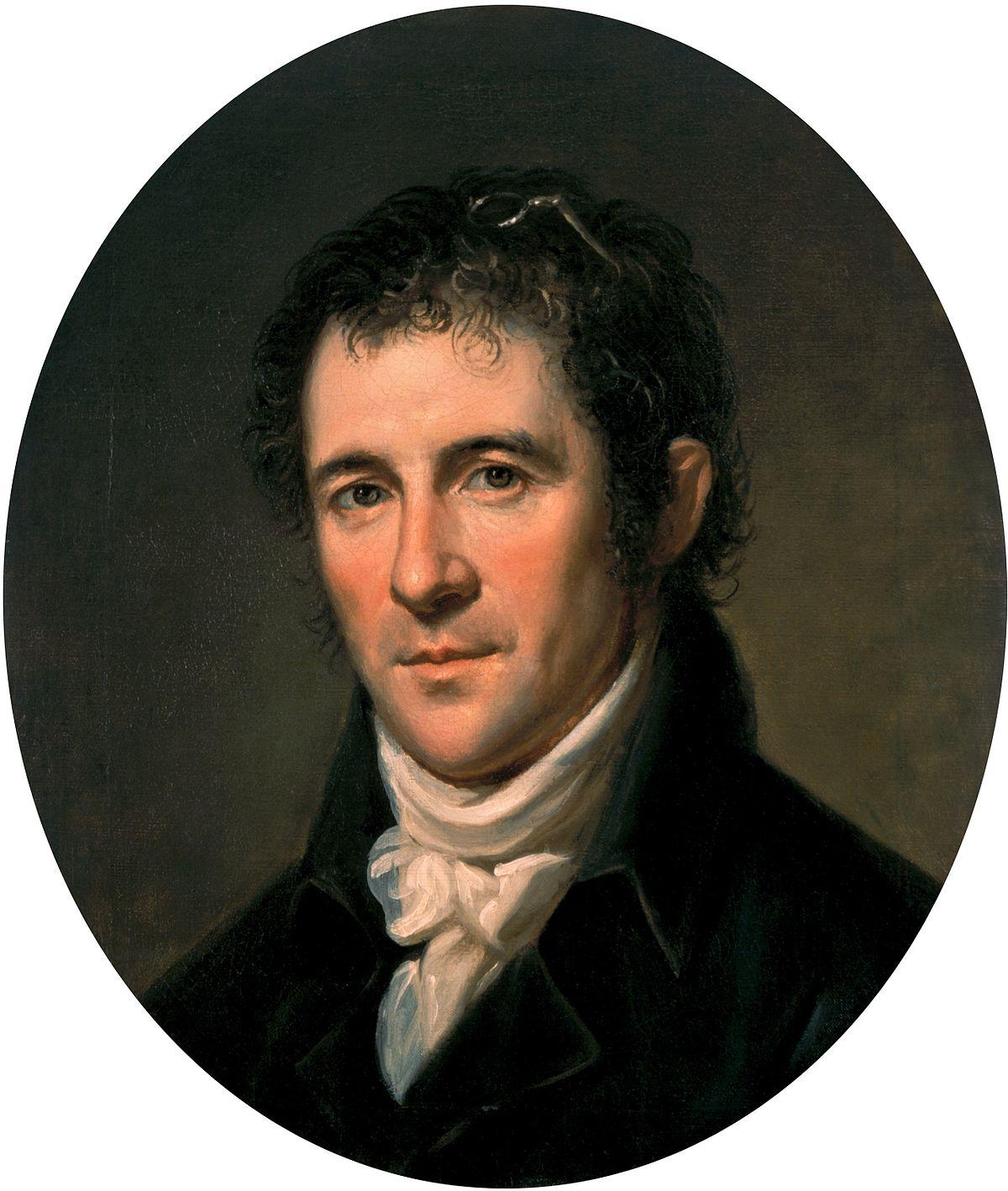 Benjamin Henry Latrobe Wikipedia