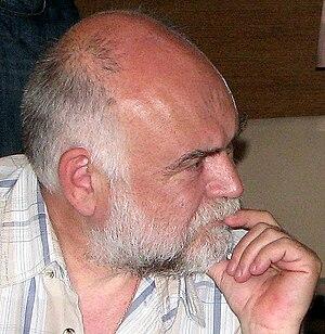 Berček, Aleksandar (1950-)