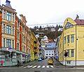 Bergen - Kong Oscars gate 70 ved Richard Nordraaks gate.jpg