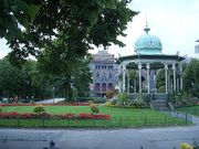 Stadtpark Byparken