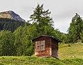 Bergtocht van Tschiertschen (1350 meter) via Runcaspinas naar Alp Farur (1940 meter) 007.jpg