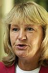 Berit Andnor, Sveriges socialminister og nordisk samarbetsminister.jpg
