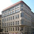 Berlin, Mitte, Glinkastrasse 25, Mietshaus.jpg