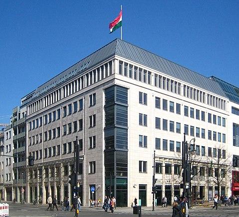 Nigerianische botschaft berlin