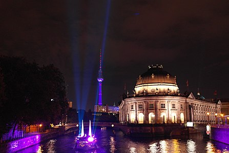 Berlin festival of lights.JPG